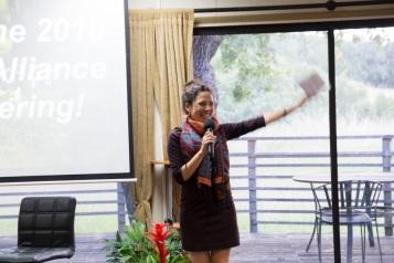 Maisa Arias (Photo Credits: Daniela Beltrán)